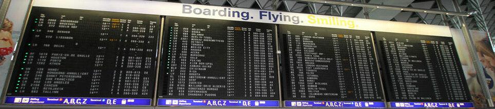 Malediven Flug ab Flughafen Paris Charles de Gaulle CDG