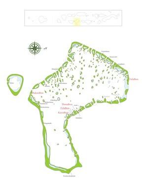 Vaavu-Atoll