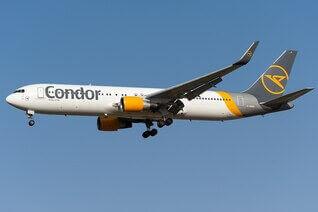 Condor DE CFG ab Wien nach Malediven Male MLE