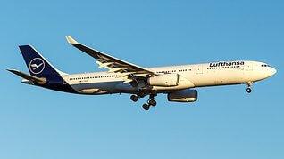 Lufthansa LH DLH ab Köln/Bonn nach Malediven Male MLE