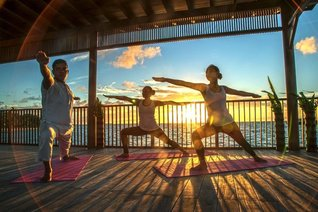 Park Hyatt Maldives Hadahaa Resort Spa und Yoga