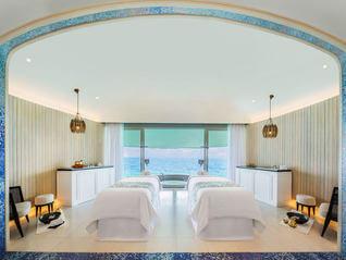The St. Regis Maldives Vommuli Resort Spa Relaxing