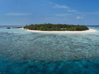 Vakkaru Maldives Insel Resorts