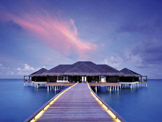 Velaa Private Island Wellness