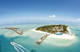 Velassaru Maldives Resorts