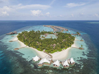 W Maldives Insel Resorts