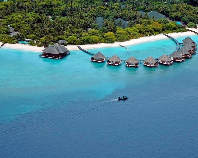 Adaaran Prestige Water Villas Malediven Reisen 2021