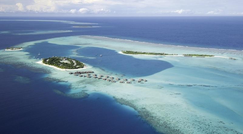 Conrad Maldives Rangali Island Malediven Reisen 2021