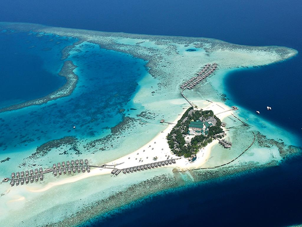 Constance Moofushi Maldives Malediven Reisen 2021