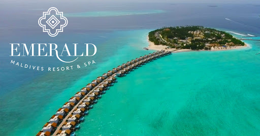 Emerald Maldives Resort und Spa Malediven Reisen 2020