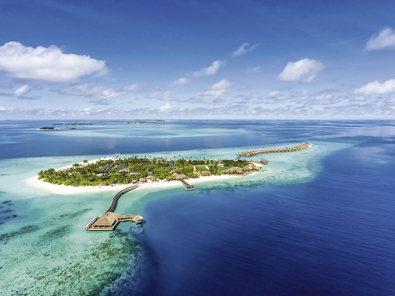 Hurawalhi Island Resort Malediven Reisen 2021