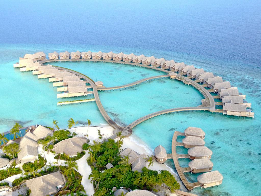 Milaidhoo Island Malediven Reisen 2021