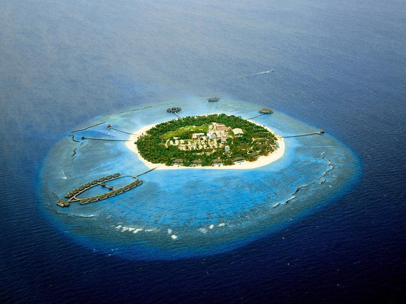 Velaa Private Island Malediven Reisen 2020