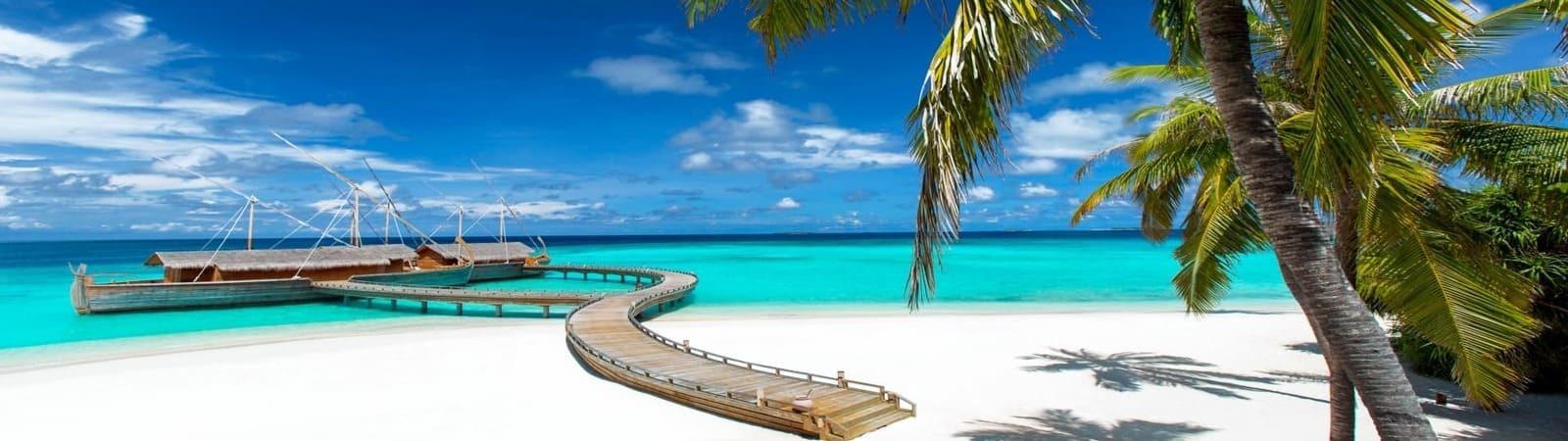 Malediven Beste Reisezeit und Klima 2021