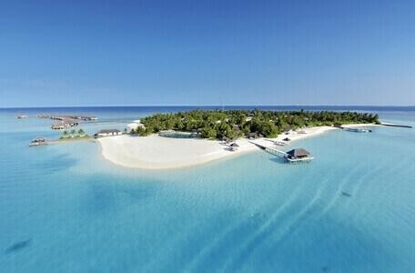 Velassaru Maldives auf den Malediven von Malediven-Piraten.com