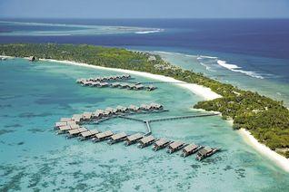 Shangri-La's Villingili Resort und Spa