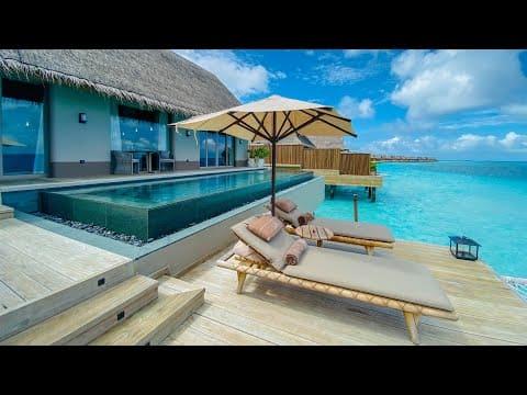 JOALI Maldives 2020